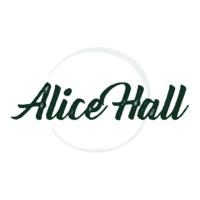 Alice Hall Logo 01