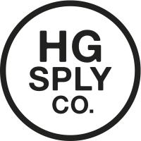 Hg Circle Logo
