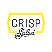 Crisp Square Logo
