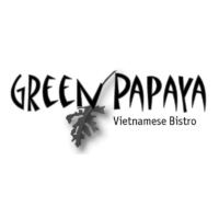 Green Papaya Logo Square