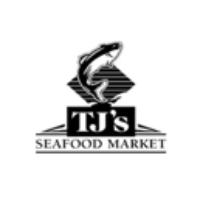 Tjs Seafood Logo Square