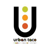 Urban Taco Square Logo