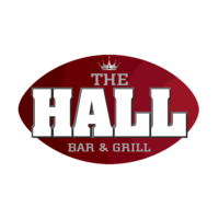 Hall Square Logo