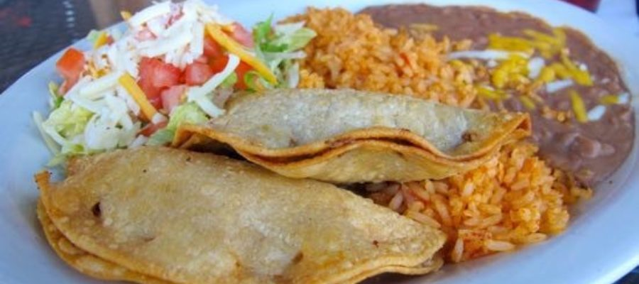 Ebar Tacos