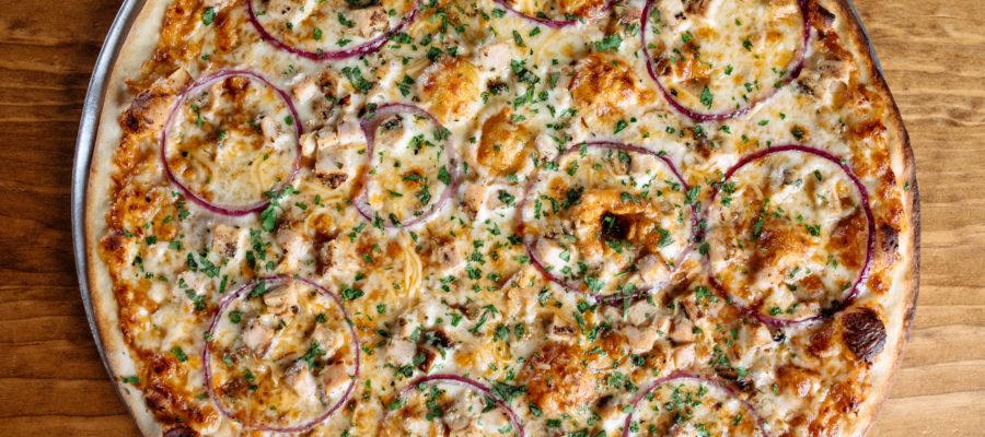 Gapco Bbqchicken Pizza