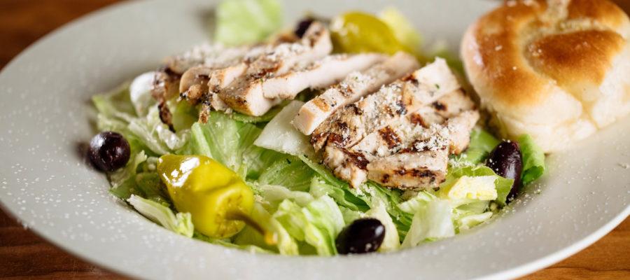 Gapco Italian Salad