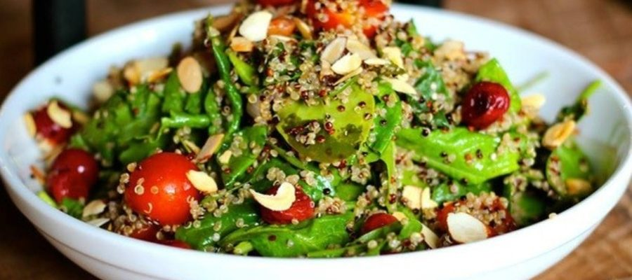 Hg Chop Salad