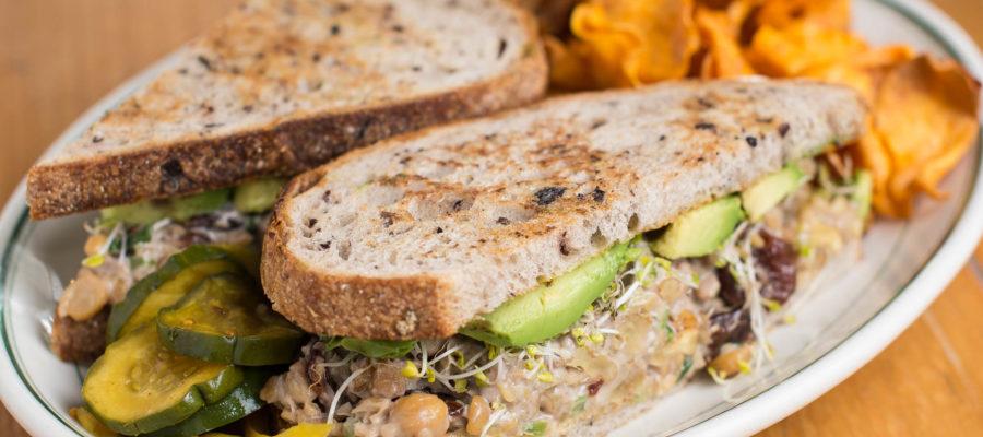 Mh Waldorf Chickpea Sandwich