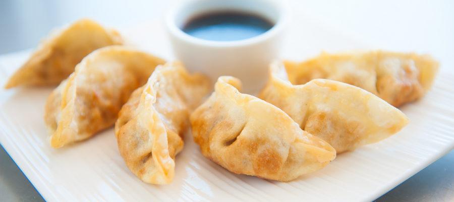 St Dumplings
