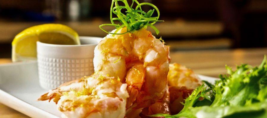Tjs Shrimp