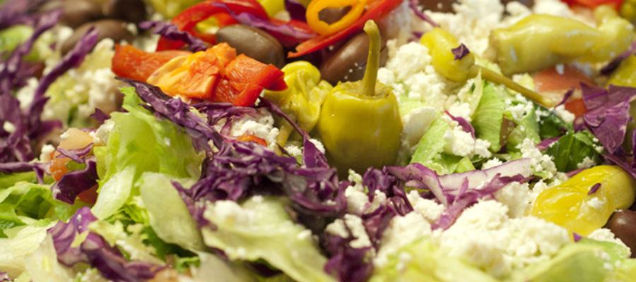 Salad From Fadis