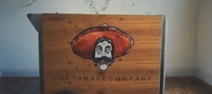 Tamale Co Cart