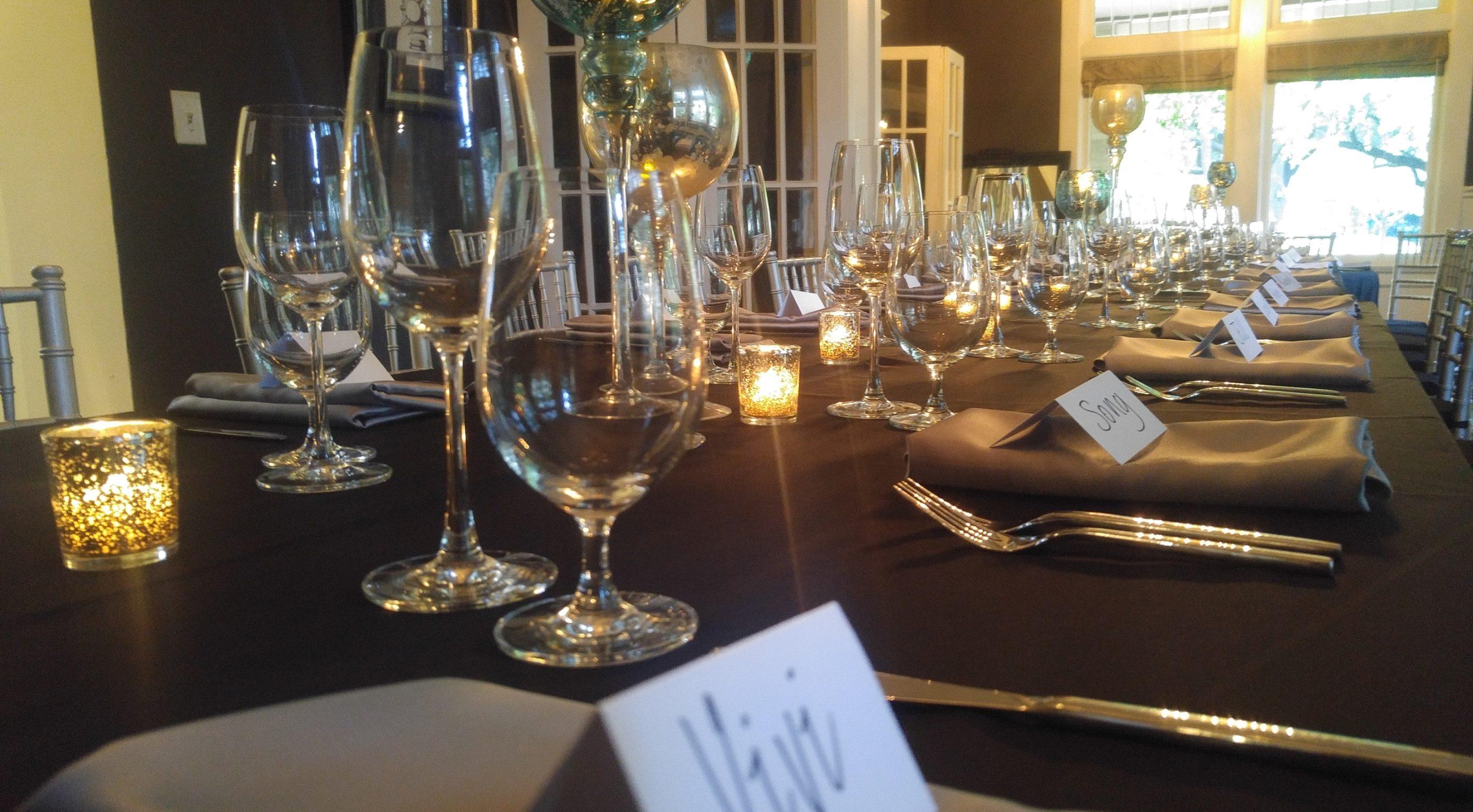 Viviane's Table