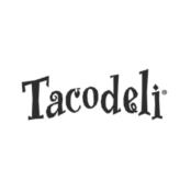 Tacodeli Square Logo