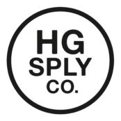 Hg Circle Logo Bigger Square