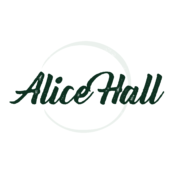 Alice Hall Logo 01