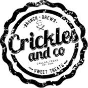 Crickles Logo