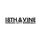 18Th Vine Logo Square