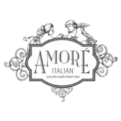 Amore Logo Square
