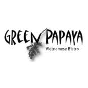 Green Papaya Logo Square