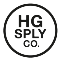 Hg Circle Logo Bigger Square