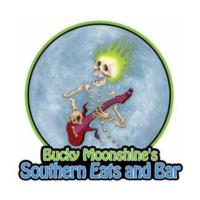 Bucky Moonshines Bigger Square