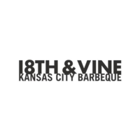 18Th Vine Logo Square