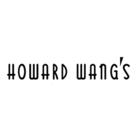 Howard Wangs Square Logo