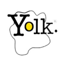 Yolk Logo